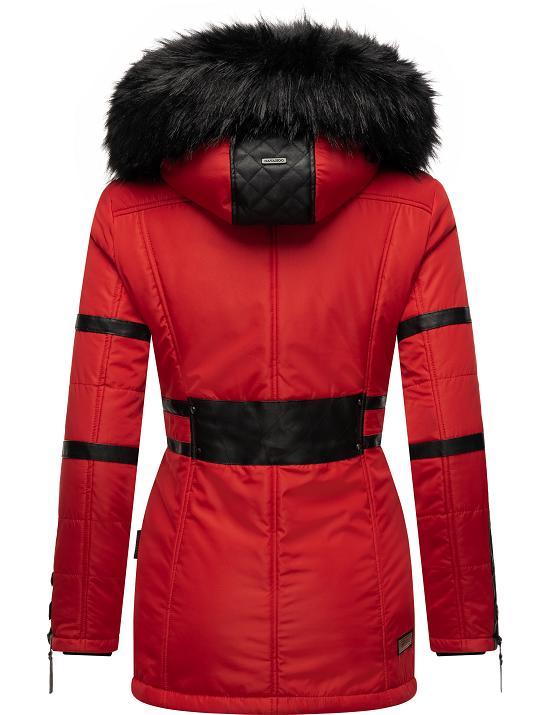 Damen Jacke Designer Moon Winter Details Navahoo Zu Heiß GMpSLVUzq